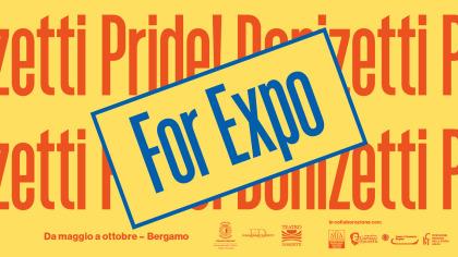 Donizetti for Expo