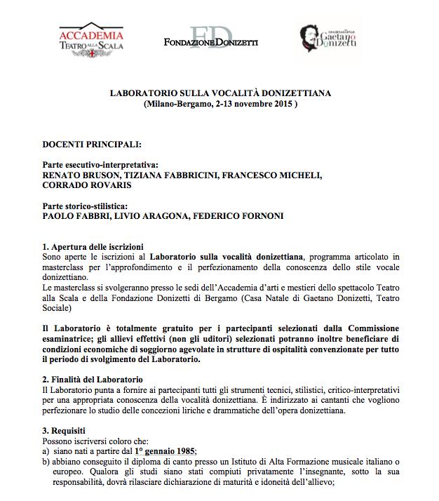 BANDO donizetti1